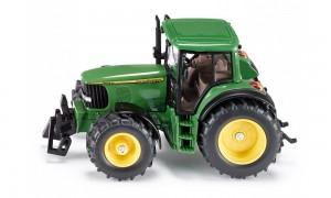 SI traktor